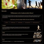 Ausdauerschule Bruns Website