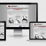 Website JobPoint-AV